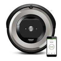 Roomba e5154: un moderno robot aspirador, con conectividad WiFi, en oferta hoy por sólo 289,99 euros en Amazon