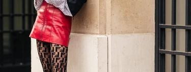 Las ocho tendencias en medias con las que seguir presumiendo de piernas este otoño