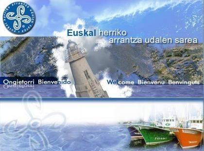 Concurso de Recetas de pescado Udalarrantz