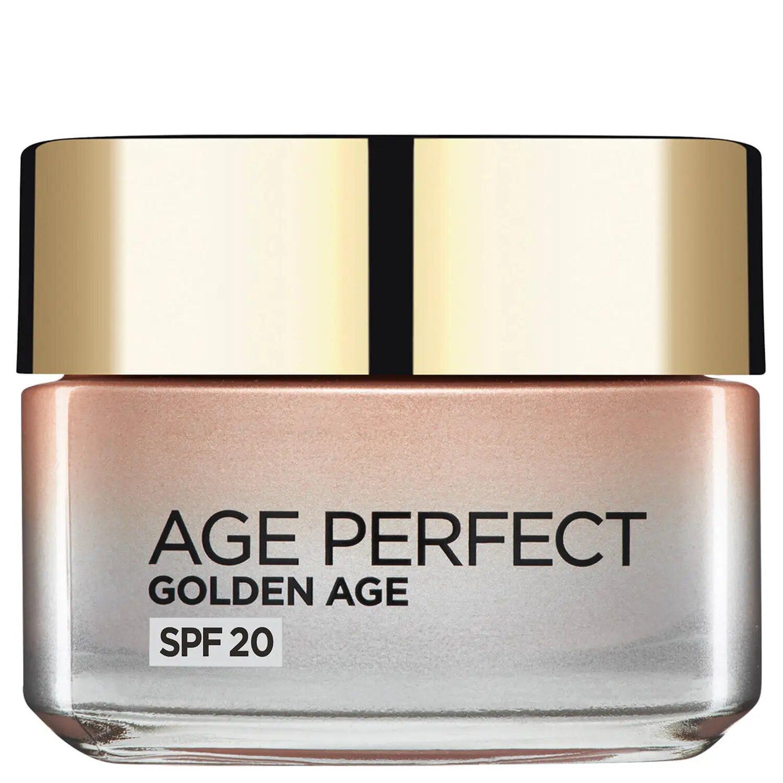 Crema Age Perfect Golden Age Rich Refortifying Cream - SPF15 de L'Oréal Paris