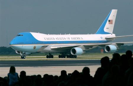 Boeing 747 Jumbo 2