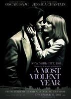 'A Most Violent Year', tráiler y cartel de lo nuevo de J.C. Chandor
