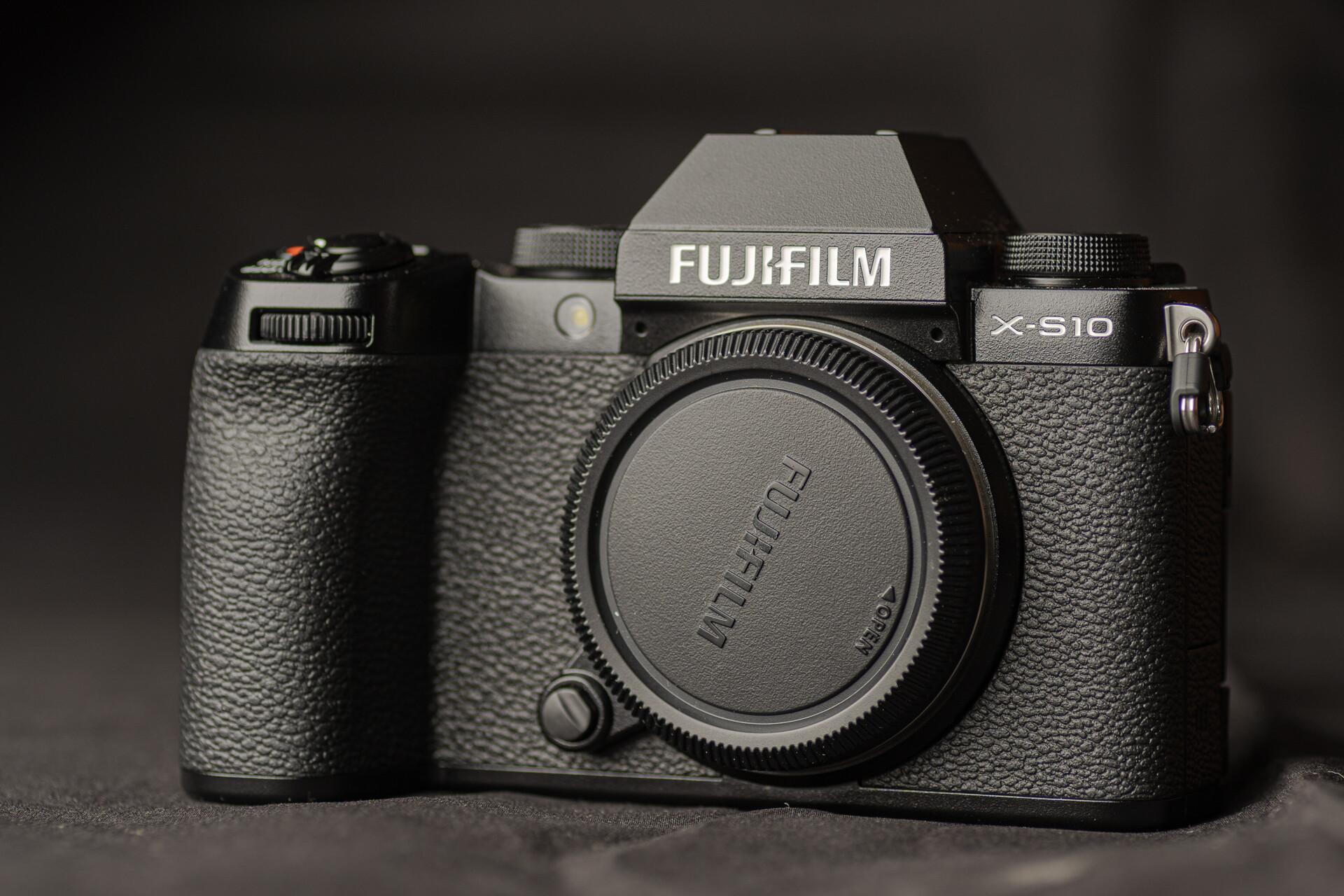 Foto de Fujifilm X-S10 (3/23)