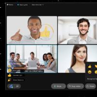 Cisco añade la comunicación no verbal en Webex, reconoce algunos de tus gestos y los transforma en emojis