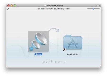 Boom, ecualiza y amplifica el sonido de tu Mac