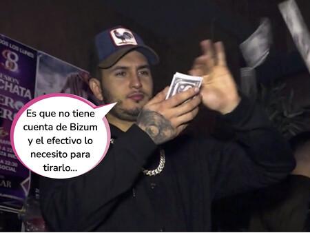 La ex de Omar Montes (Nuria Abreira) acusa al cantante de gastar más dinero en zapatillas que en la pensión de su hijo: Este es su desmesurado patrimonio