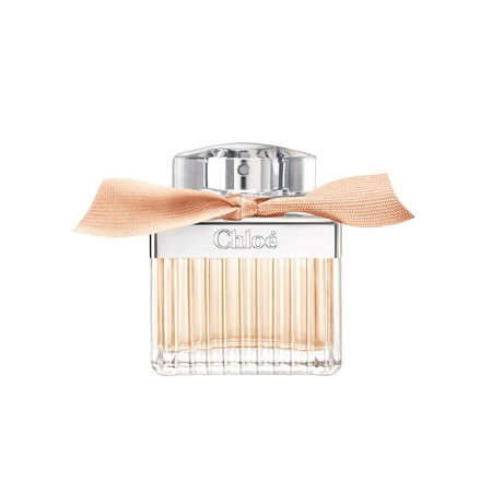 Chloe Signature Rose Tangerine Bottle Only