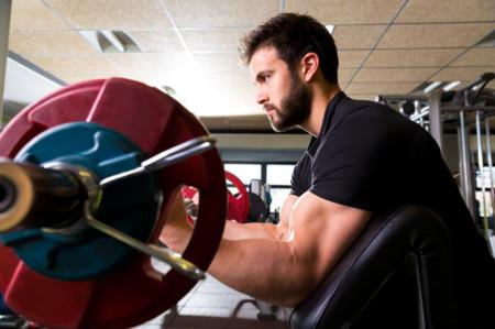Cinco claves para aumentar masa muscular