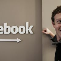 El Rey con mayúsculas del móvil tiene nombre y apellidos: Mark 'Facebook' Zuckerberg