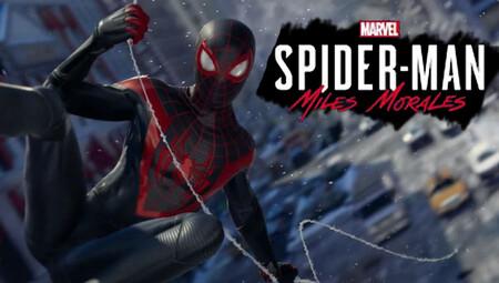 Marvel's Spiderman: Miles Morales nos muestra su combate en este nuevo tráiler gameplay