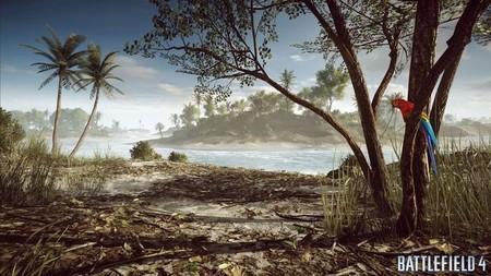 'Battlefield 4': vídeo de los mapas multijugador en Ultra