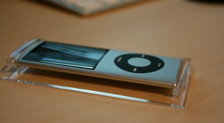 El eclipse del iPod, almacenamiento profesional de datos y el 'Anti-Apple'