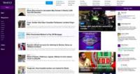 Yahoo pretende simplificarse con su nuevo rediseño