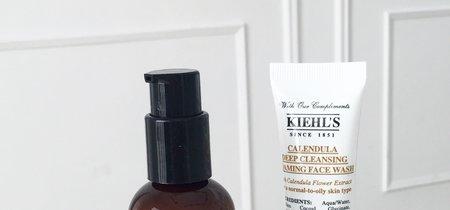 Probamos el ritual de luminosidad de Kiehl's para una piel radiante