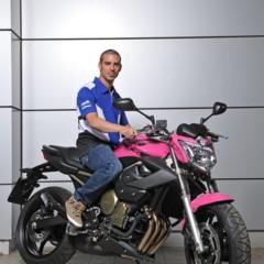 Foto 50 de 51 de la galería yamaha-xj6-rosa-italia en Motorpasion Moto