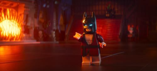 Lego ha conseguido un Batman genialmente divertido: así es Batman la Lego película