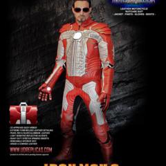 Foto 4 de 14 de la galería universal-designs-nos-viste-de-superheroes en Motorpasion Moto