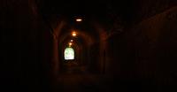 Rayos de luz al final del túnel