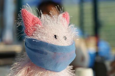 Bebés y niños menores de cuatro años, más vulnerables a la gripe