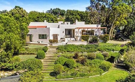 Casa En Malibu De Chris Hemsworth Y Elsa Pataky 1