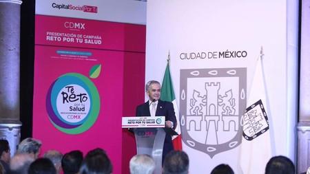 Semáforo CDMX, la aplicación con la que el gobierno de la Ciudad de México intentará combatir la obesidad