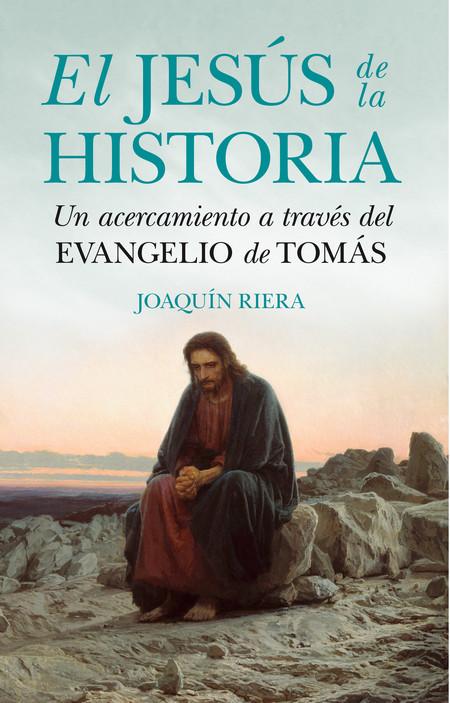 jesus historia almuzara