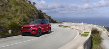 Deportividad sin excesos para el Range Rover Sport con la versión HST