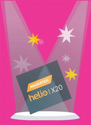 Mt Helio X20 Lat