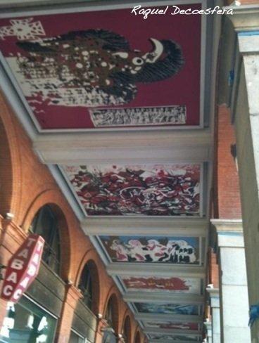 murales techo toulouse