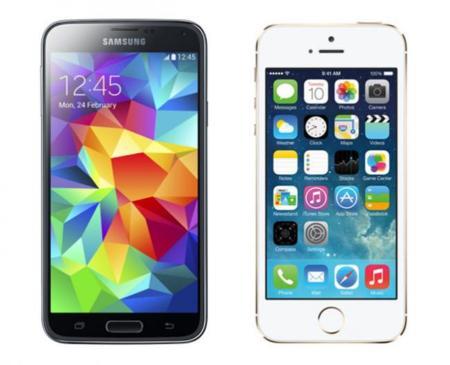 Android, el paradigma de la flexibilidad; iOS, el paradigma de la simplicidad