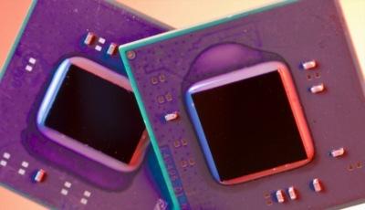 Intel Centerton son los Atom destinados a servidores