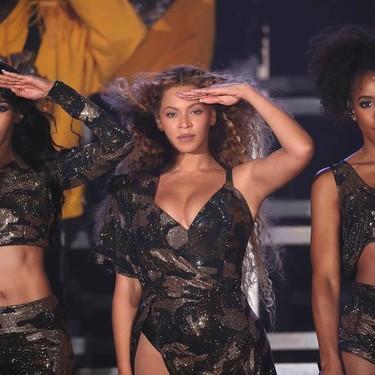 Beyoncé vuelve con más fuerza que nunca: destina 100.000$ a educación y su concierto hace historia