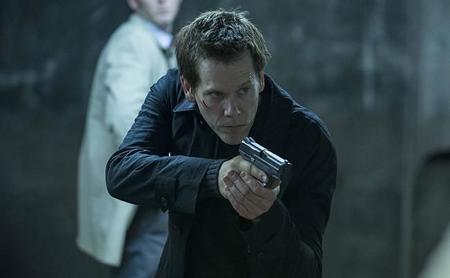 Kevin Bacon volverá a ponerse a las órdenes de Greg McLean en 'Jungle'
