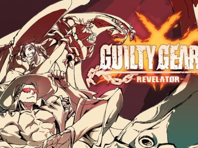 Guilty Gear Xrd –Revelator-, análisis