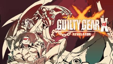 Guilty Gear Xrd –Revelator-, análisis