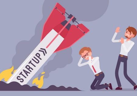 La oscura realidad de las ICOs: un año después el 46% de ellas fracasan o desaparecen con la recaudación