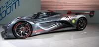 Mazda Furai Concept en el British Motor Show