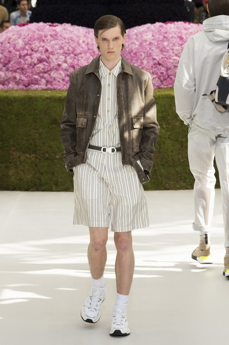 Dior Men Summer 19 Look 12 By Patrice Stable