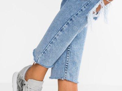 50% de descuento en las zapatillas Reebok Classic Leather Hype Metallic en Zalando: ahora cuestan 49,90 euros con envío gratis