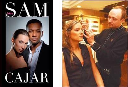 Los maquilladores de Dior y sus consejos de maquillaje