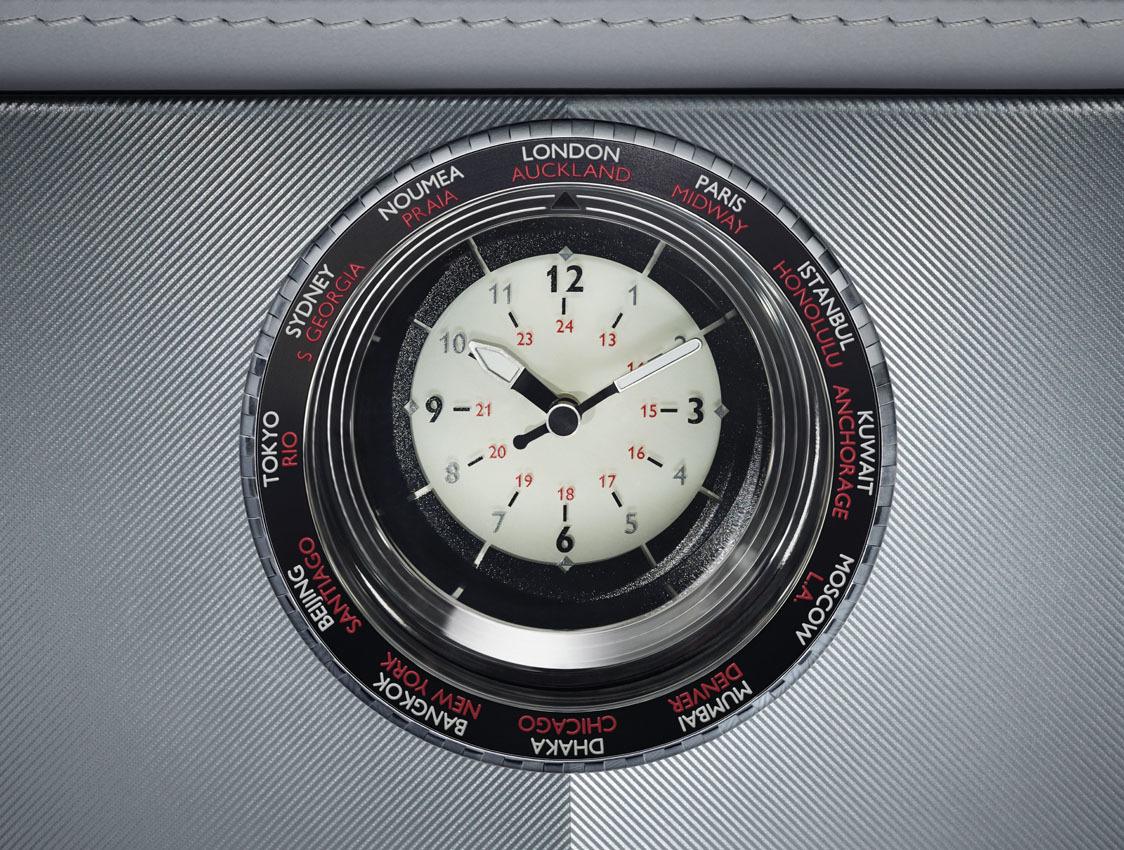 Foto de Rolls-Royce Phantom Metropolitan Collection (14/17)