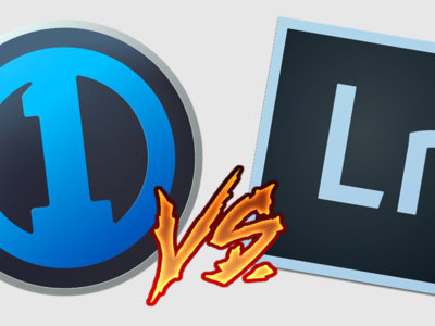 Semejanzas y diferencias entre Capture One y Lightroom