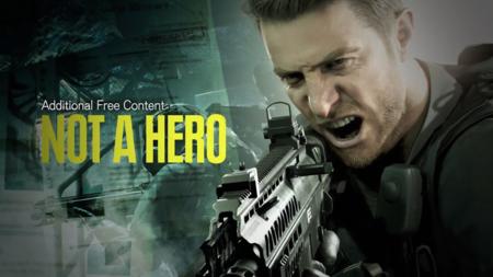 Resident Evil 7: Chris Redfield reparte balazos en Realidad Virtual en el nuevo tráiler de Not a Hero [PGW 2017]
