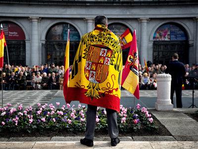 Cuántos votos y apoyo real tienen la ultraderecha y los partidos fascistas en España