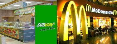 """Subestimar el contenido calórico en restaurantes de comida """"saludable"""" es un error"""