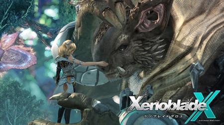 Habrá nuevas tareas de mantenimiento para Xenoblade Chronicles X, Wii U y 3DS