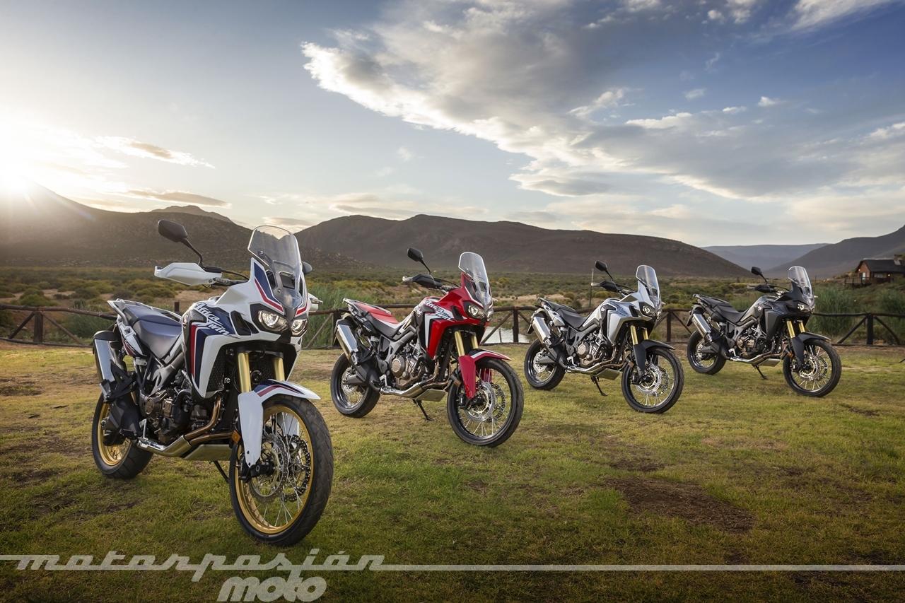Foto de Honda CRF1000L Africa Twin (57/98)