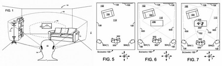 Patentes Hololens