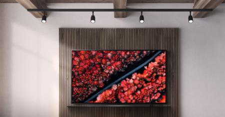 Seis smart TVs OLED y QLED de gama alta de Samsung y LG muy rebajadas: las mejores ofertas de los Días Sin IVA De Mielectro
