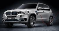 El BMW X5 eDrive llegará a producción